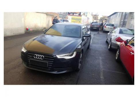 Audi A6 3.0TFSI Q S LINE