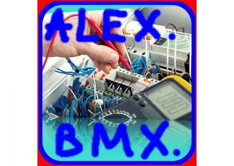 Electrician Autorizat ANRE.-Braila