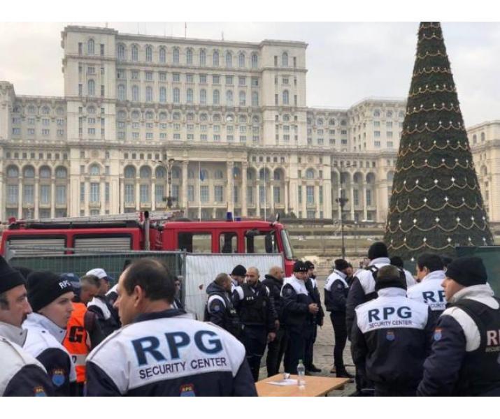 agenti de paza -cazare in Bucuresti!