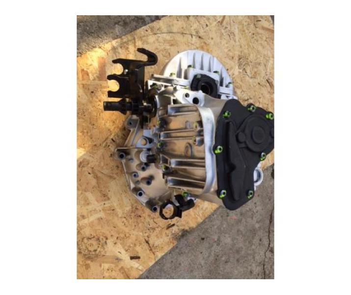 20gp17 Cutie De Viteze 2.2, 2.3 JTD, HDI Peugeot Boxer, Fiat Ducato, Citroen Jumper 6 Trepte