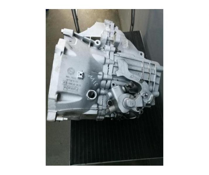 Ford TRANSIT Mk7 2.2 TDCi 6 Trepte Cod Cutie De Viteze: CC1R-7002-CD