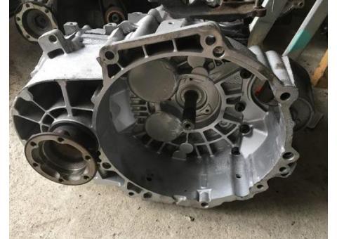 VW Touran 1.6 TDI 6 Trepte Start-Stop NGC MAY MAX, 0AJ300041