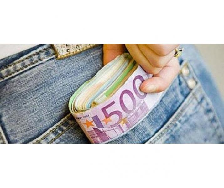 Oferta de împrumut privat
