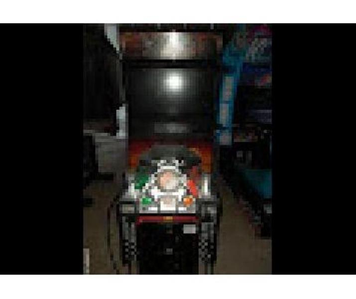 Firma zona Lacul Tei vinde aparate si jocuri loc de joaca copii