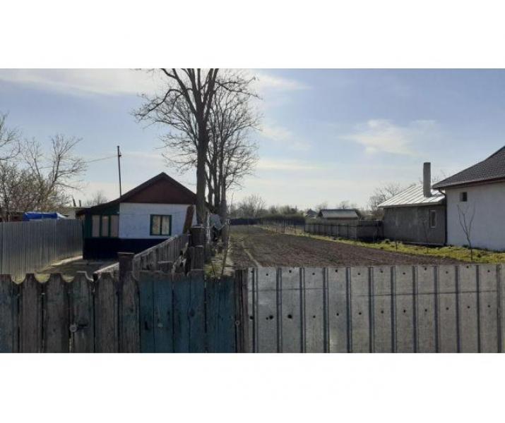Casa batraneasca - Comuna Unirea, Braila
