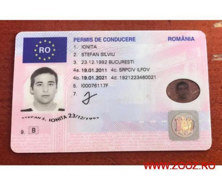 Cumpărați permis de conducere UE, Română, Whatsapp: +27603753451