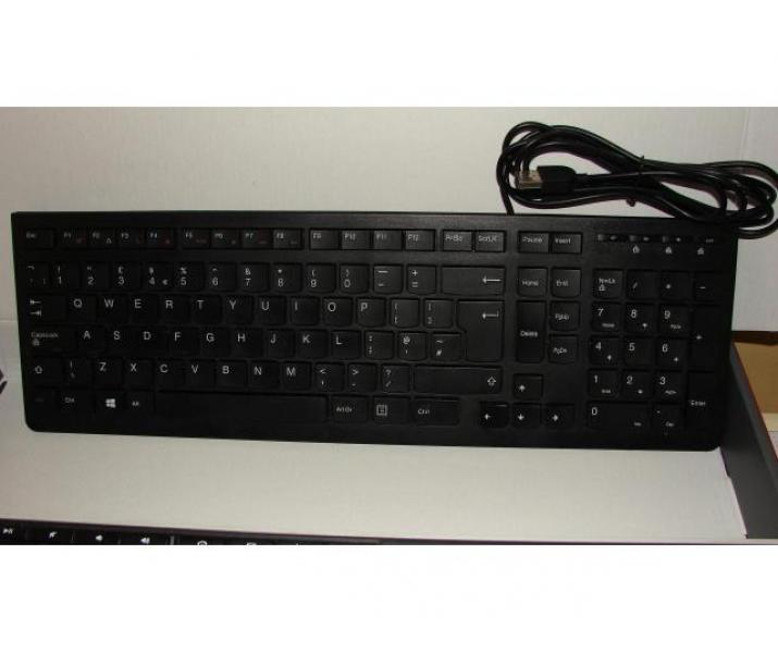Tastaturi LOGITECH / LENOVO/ Mouse mini Genius MicroTraveler