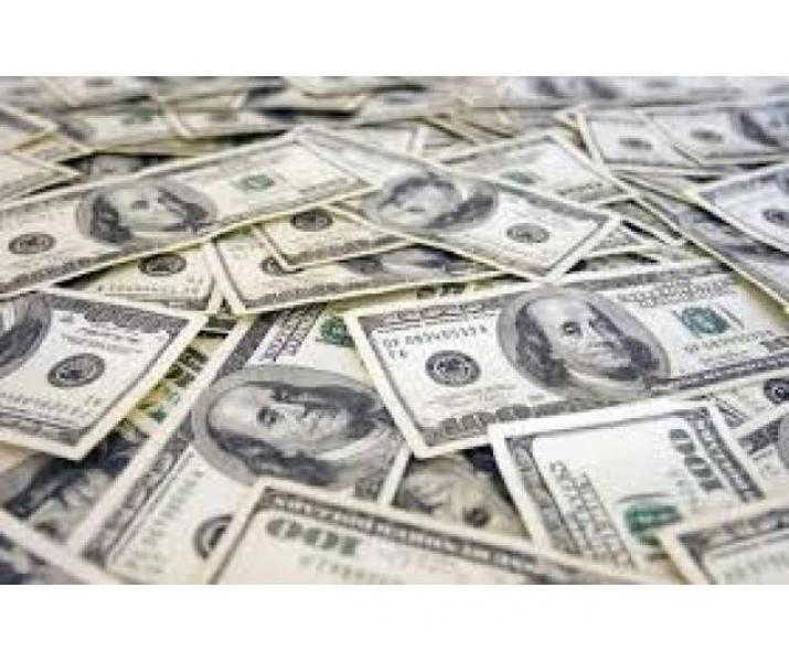 Explozie de bani
