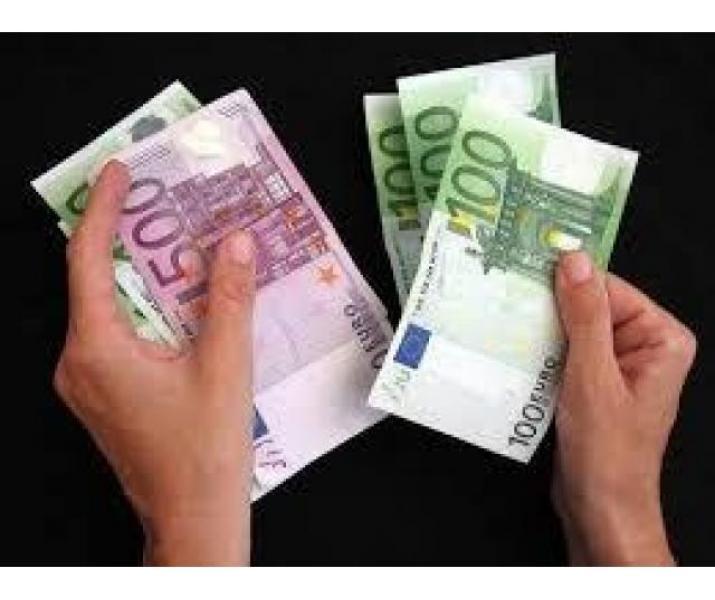 Solutie pentru probleme financiare