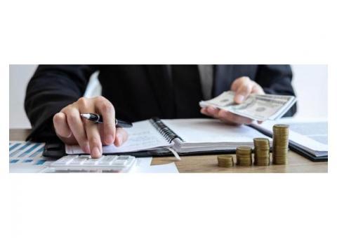Service financier au particulier