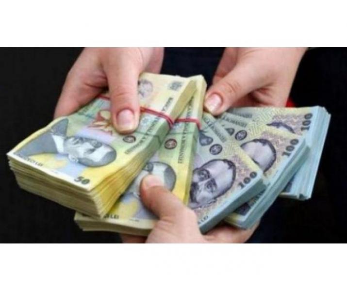 Dau împrumuturi