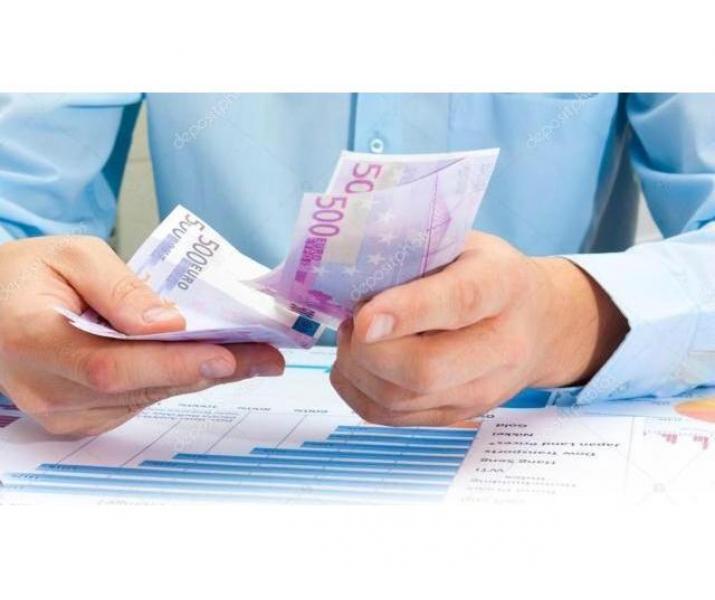 Împrumut de finantare
