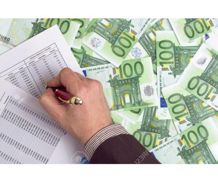 Împrumut și investiții urgente și rapide