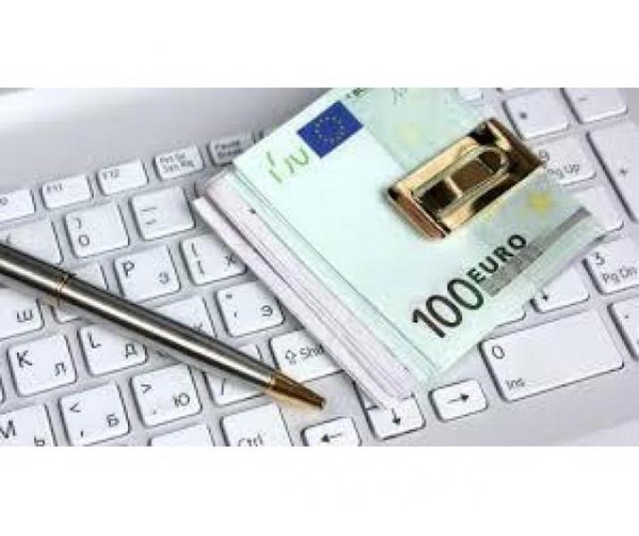 Ajutor și finanțare rapidă și fiabilă în 48 de ore