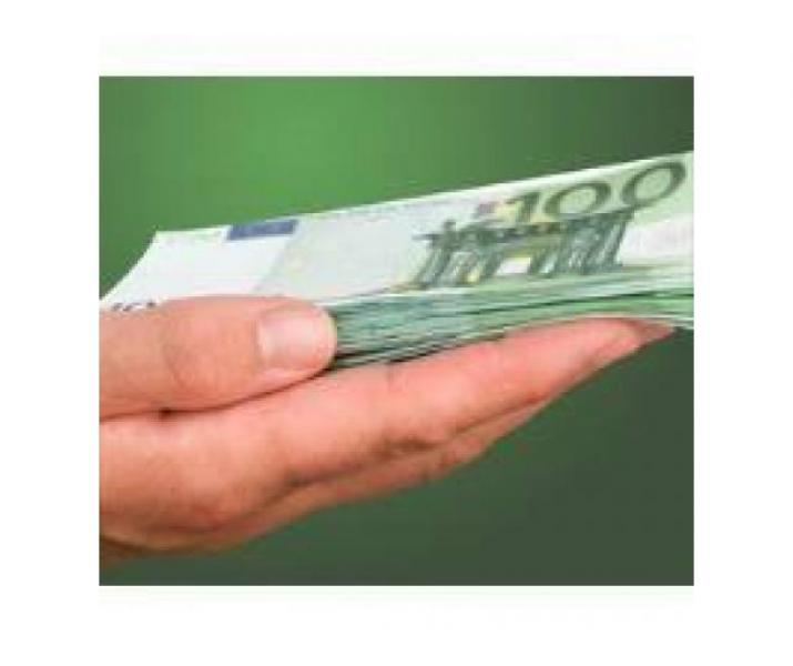 Contract de împrumut de încredere și fără probleme.